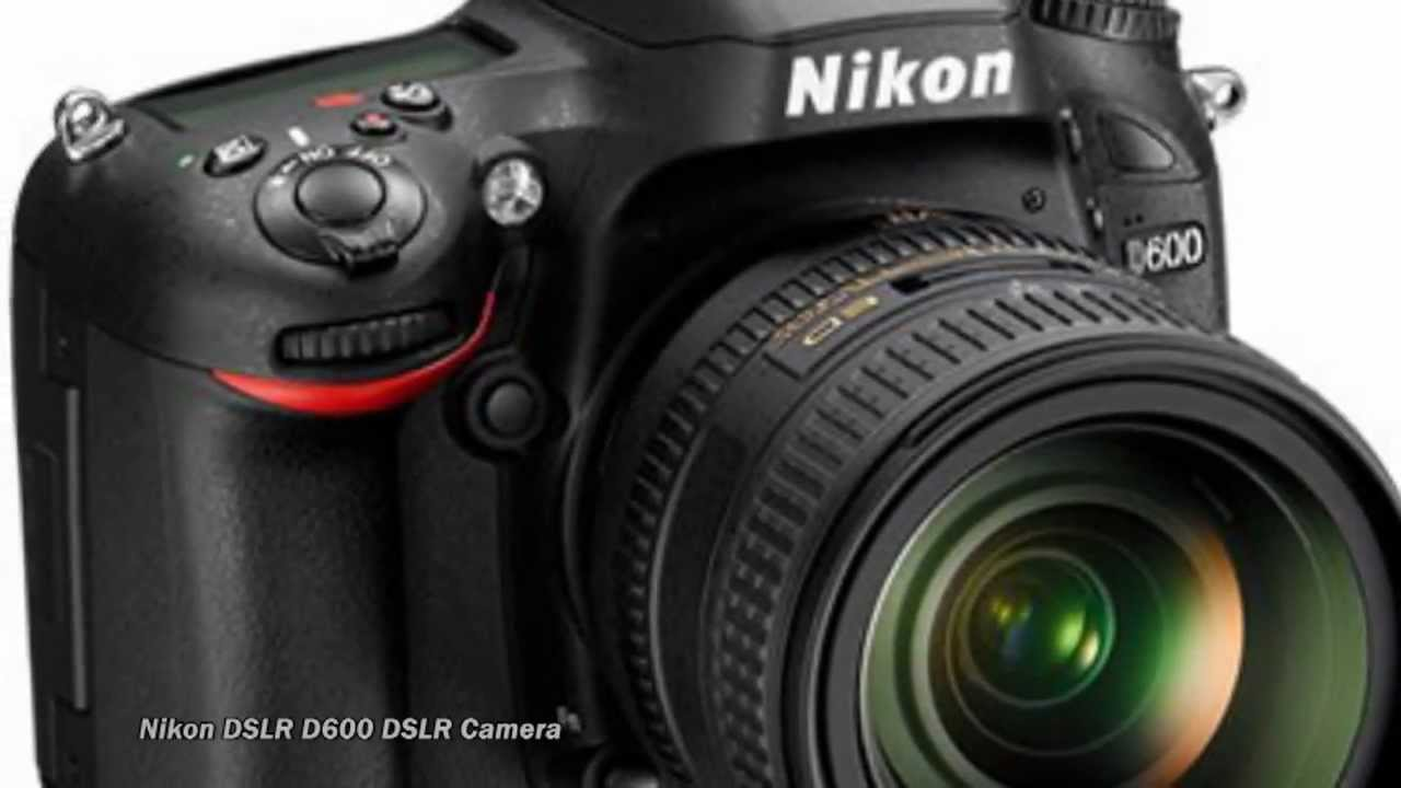 Camera Nikon Dslr Cameras Price In India nikon dslr d600 camera price in india inr 129950 youtube