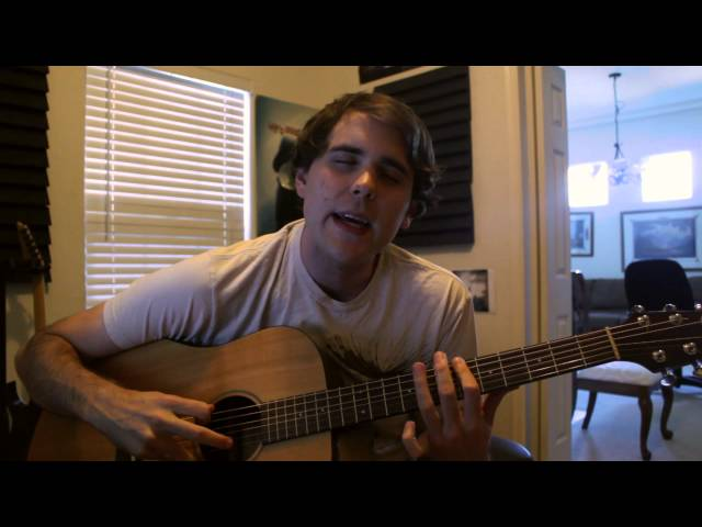 Photoperiod Wagin' War Acoustic (Original Song)