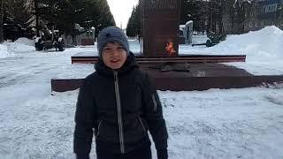 Познавай Россию с нами ! Путешествия по России (часть 1 !)