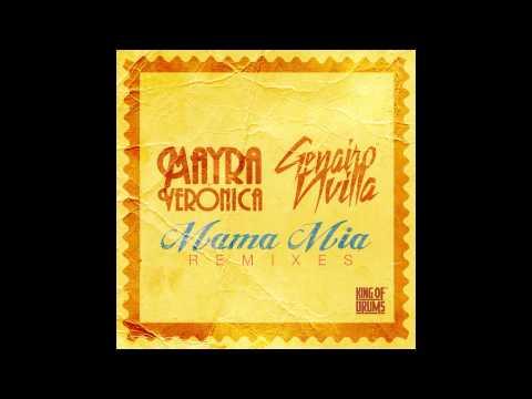 Mayra Veronica  Mama Mia Genairo Nvilla Remix  Art