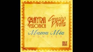 Mayra Veronica - Mama Mia (Genairo Nvilla Remix) [Cover Art]