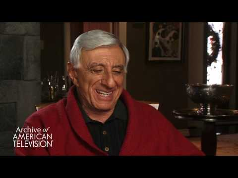 Jamie Farr on William Christopher as