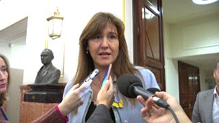 """JxCat pedirá hablar de """"amnistía"""" en la mesa de negociación"""