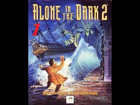 Прохождение Alone in the Dark 2. Серия 1. Похитители ребенка