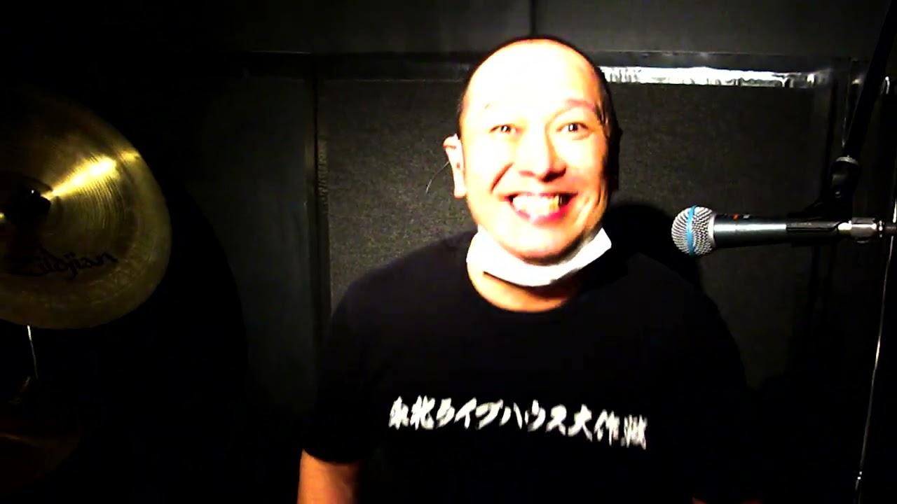 """怒髪天(Dohatsuten)2021.4.3 FUKUOKA Livehouse CB """"HEAVY MENTAL ATTITUDE TOUR 2021"""" [ライヴ ダイジェスト]"""
