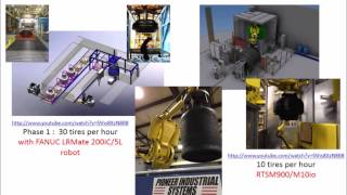 Pioneer Tire Powerpoint Presentation Video(Pioneer Industrial Systems highlights their Tire Handling and Spraying equipment, the advantages, the different models available, the history, and contact ..., 2015-01-26T16:25:34.000Z)