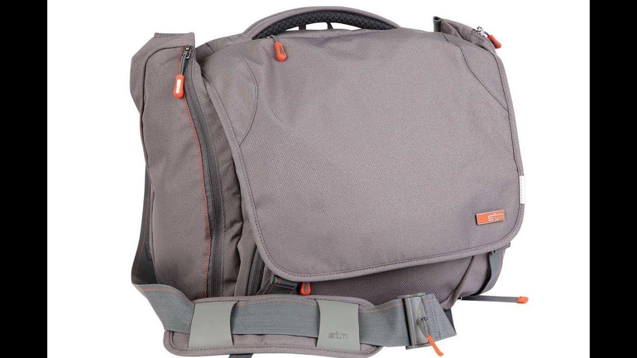 Stm Bags Velo 2 Messenger Laptop Bag