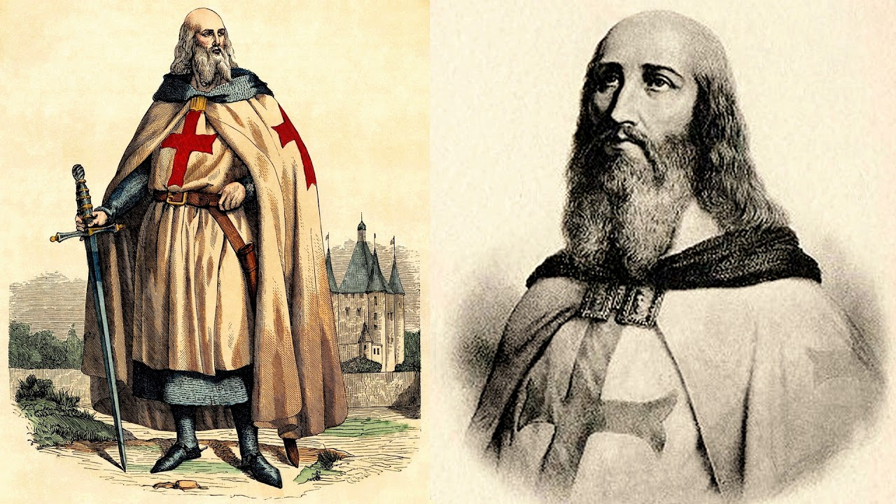 Картинки по запросу Жак де Моле
