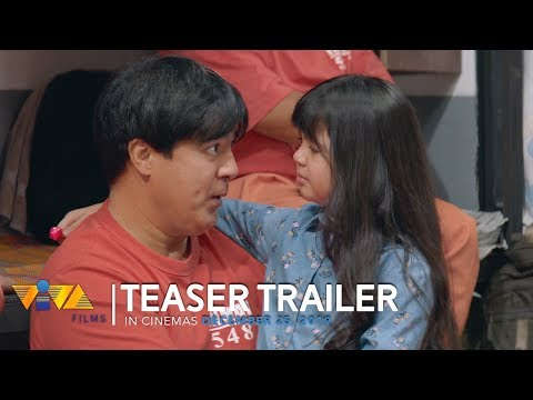 Miracle in Cell No. 7 TEASER [in cinemas Dec. 25]