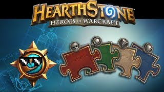 Hearthstone Brain Picking with Puzzle Labs