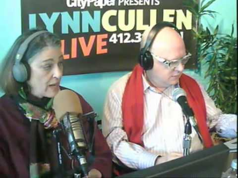 Lynn Cullen Live 12/19/13