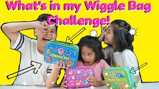 Baixar What's in My Wiggle Bag Challenge!! | TheRempongsHD