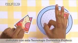 Tecnología Doméstica Profeco: Base precocida para pizza [Revista del Consumidor TV 32.2]