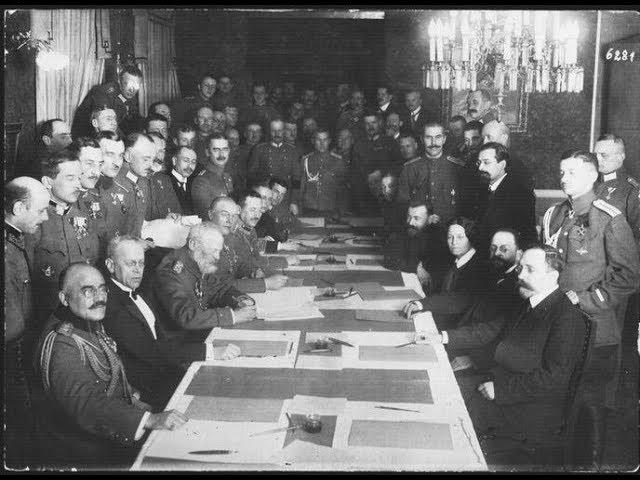Как итоги Первой мировой войны влияют на мировую политику сто лет спустя? Лекция Алексея Фененко