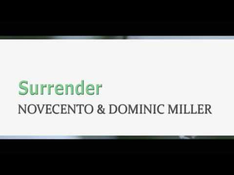 "Free Download Novecento & Dominic Miller ""surrender"" (feat. Manu Katchè, Jeff Berlin, Danny Gottlieb ...) Mp3 dan Mp4"