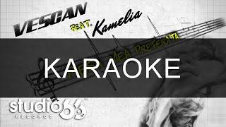 Vescan feat. Kamelia - Piesa mea preferata (Karaoke)