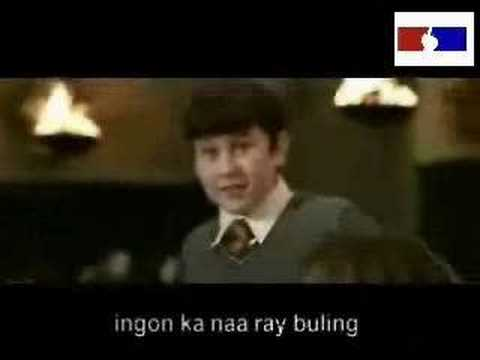 harry potter part 2 bisaya version