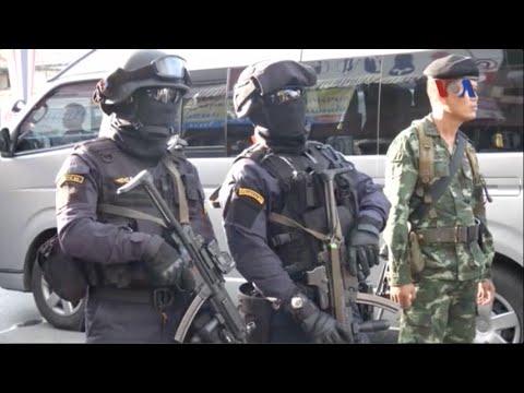 Kẻ chủ mưu vụ đánh bom ở Thái Lan 'đã bay về Trung Quốc'