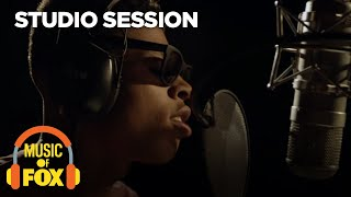 "EMPIRE | Studio Sessions: ""Runnin"""