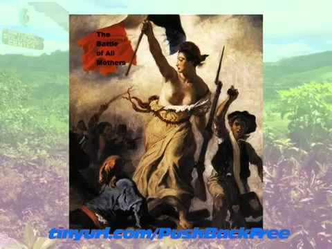 Your a Slave ∞ NDRP Martial Law (1/5) Police State Gov