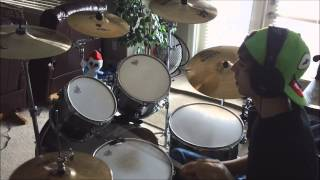 I Need to Know | Marc Anthony | Drum Cover