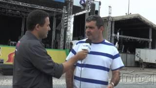 Itabaiana Micarana Open Fest começa nesta quarta-feira
