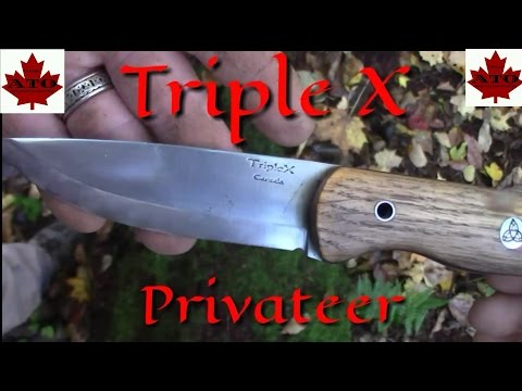 Triple X Privateer Review