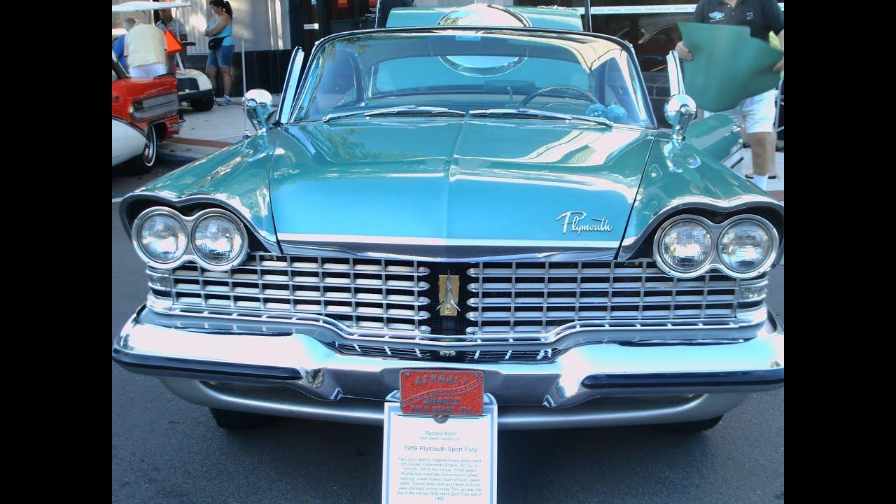 1959 plymouth sport fury interior related keywords - 1959 Plymouth Sport Fury Two Door Hardtop Grn Lakemirrora101913