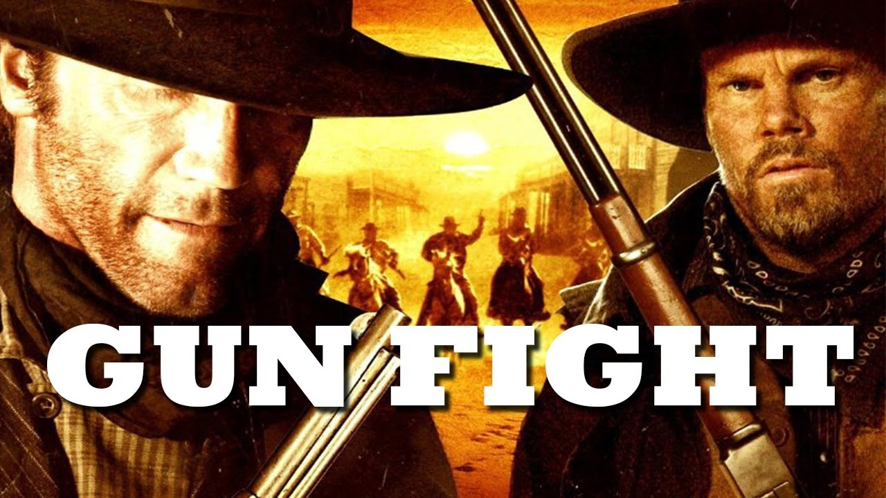 6 Guns - film complet en francais 2016 nouveauté