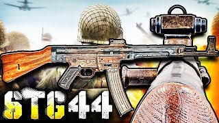 "BEST GUN IN COD WW2! 🔥 Call of Duty: World War II ""STG 44"" Gameplay"