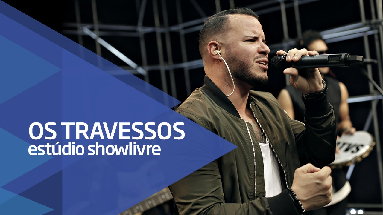os travessos showlivre