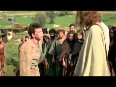The Story of Jesus - Turkmen / Turkomans / Turkmenler / Turkmanian Language (Turkmenistan)
