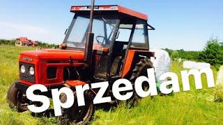 ☆ SPRZEDAM ☆ Sprzedaje Zetora 7011 ☆ Wspomnienia ☆ Prace Zetorka ☆ Kacper_agrovlog, TheDiaX ☆