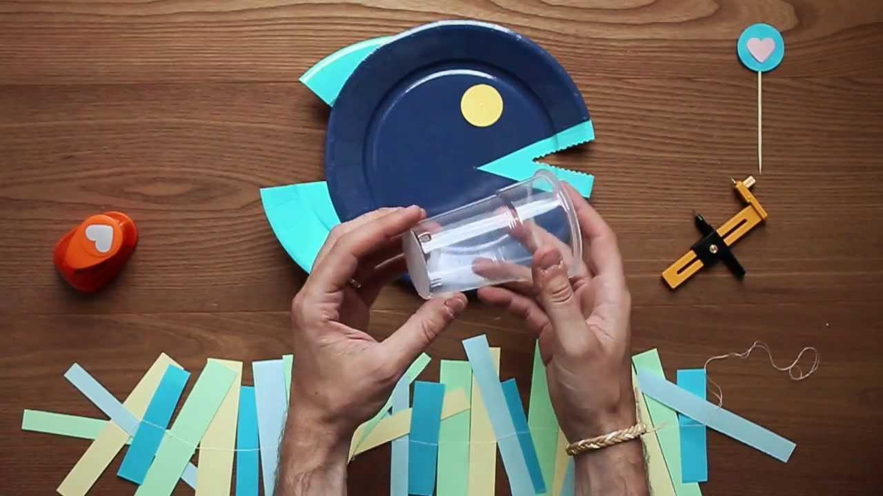 Eccezionale Decorazioni per feste di compleanno per bambini fai da te - YouTube TK93