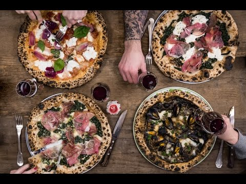 la meilleure pizza de paris pizzeria popolare food insider youtube. Black Bedroom Furniture Sets. Home Design Ideas