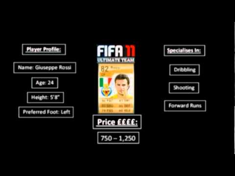 Giuseppe rossi fifa 18 fifa street 4 top goals