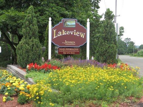 JENSEN'S NEW SINGLE HOME LAKEVIEW DANBURY, CT