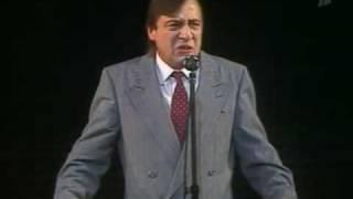 Хазанов - Брачные объявления