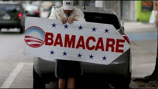 Communities 'will be ravaged if Obamacare is repealed with no replacement' – Nation editor