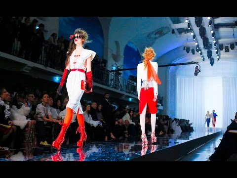 Jean Paul Gaultier​ | Haute Couture Spring Summer 2017 Full Show | Exclusive