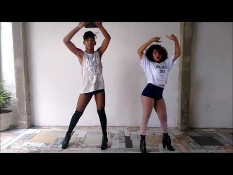 Loka - Simone & Simaria ft. Anitta Coreografia