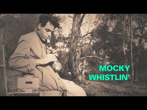 "Mocky - ""Whistlin'"" (Official Music Video)"