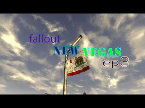 fallout nv modded ep 3 - two headed bear