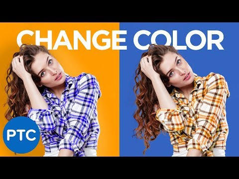 how-to-change-the-color-of-anything-in-photoshop-|-select-and-change-any-color