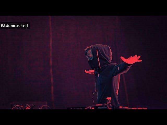 Alan Walker: Unmasked Vlog (#6)