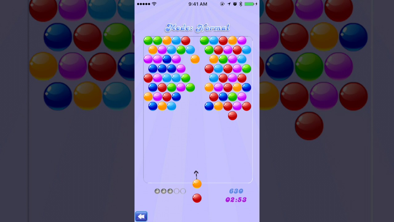 Skillz bubble shooter promo code