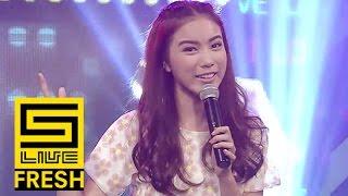 Five Live Fresh โชว์สด | เพลง มาทันเวลาพอดี / มุก วรนิษฐ์