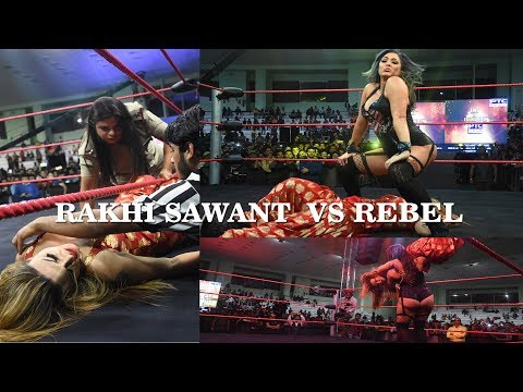 CWE |Rakhi Sawant hospitalized in Fight with foreigner Diva