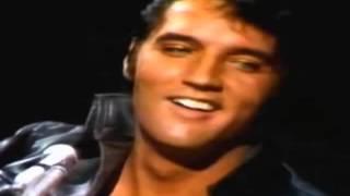 Elvis Presley -  Such A Night