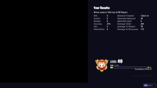 Fortnite season 3 battle pass grind|3,500+ kills|35+ wins|level 37+| +bmm gamers